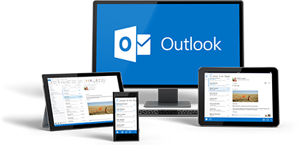 Outlook Training online