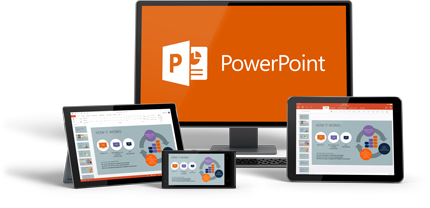 Onsite group PowerPoint training